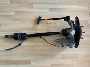 2013 Mazda MX5 Sport Mk3 & mk3.5 mk3.75 n/s rear hub , driveshaft , abs cable