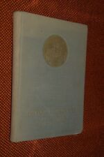 Mostra di pittori genovesi del seicento e del settecento Alfieri ed. 1938 L1  ^