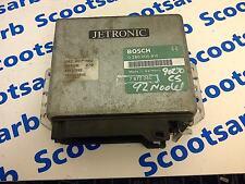 SAAB 9000 Engine ECU Electronic Unit 1990 - 1992 7872260 TURBO
