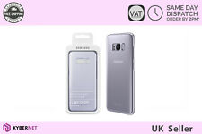 Original Samsung Galaxy S8+  Ultra-thin and Translucent Cover Case EF-QG955