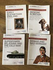 Edexcel GCSE History 9-1 Books