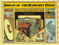 Dream of the Rarebit Fiend - [Free Books]