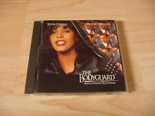 CD colonna sonora the Bodyguard - 1992-Whitney Houston