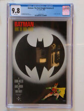Batman: The Dark Knight Returns #3 / CGC 9.8