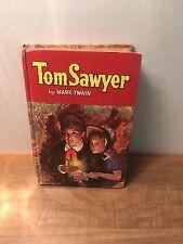 Tom Sawyer by Mark Twain(1955, HC)