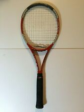 "Head Liquidmetal Radical Midplus MP 4 5/8"" Tennis Racquet"