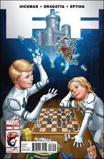 FF #16 MARVEL COMICS