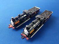 Ertl DOUGLAS & DONALD (1992) VGUC / Vintage Thomas Metal Trains made by ERTL