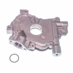 Melling M340HV Stock Replacement Oil Pump