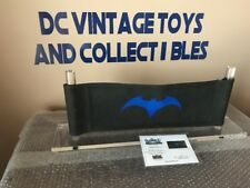 Batman & Robin 1997 Production BATGIRL Used Chair Back Prop  Alicia Silverstone