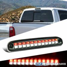 99-16 Ford F250 F350 Superduty Ranger Dark Smoke LED 3rd Brake Light Cargo Lamp