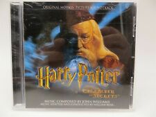 Harry Potter And The Chamber of Secrets ♫ John Williams ♫ Soundtrack ♫ CD