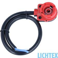 D2S D4S Fassung Ersatzstecker mit Kabel für Xenon Scheinwerfer Steuergerät NEU