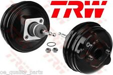 AUDI A4 AUDI A6 01> VW PASSAT SKODA SUPERB NEW ORIGINAL GENUINE TRW BRAKE SERVO