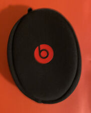 Genuine Beats by Dr. Dre Powerbeats Carrying Case - Black