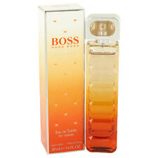 Boss Orange Sunset Ladies Perfume By Hugo Boss - Eau De Toilette Spray 1.6 OZ