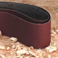 Sealey SM14 Belt/Disc Sander/Sanding 60Grit 100 x 915mm - SM14/B060G