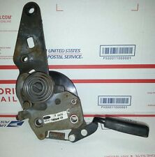 FORD F150 SEAT RECLINER LEVER PASSENGERS SIDE +NO CONNECTING ROD @ BOTTOM NRP1
