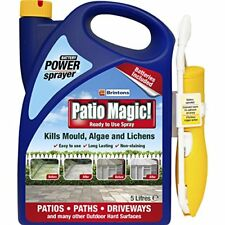 Patio Magic! Ready to Use Spray 5L