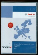 BOSCH TomTom BLAUPUNKT EX-V EUROPA DVD 2019 VW MFD 2 DVD V 8 EX VX