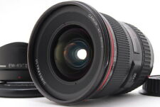 Near MINT  CANON EF 17-35mm F/2.8 L USM Wide Angle Zoom Lens From JAPAN 【DHL】