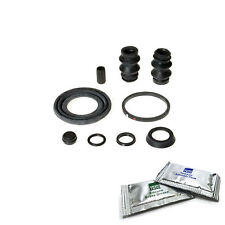 RENAULT MASTER (1998->2010) REAR BRAKE CALIPER REPAIR KIT SERVICE KIT BCK4222B