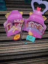 Hasbro B1373 My Little Pony Cutie Mark Magic Canterlot Castle Playset