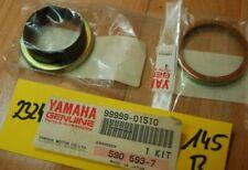 Yamaha TT250 DUST SEAL & DUST COVER KIT 99999-01510 Original NEU NOS xs2324