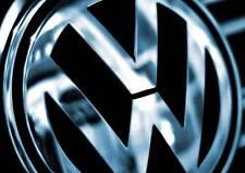 LOGO VW A3 POSTER