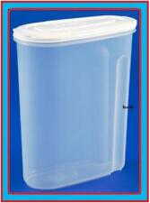 Whitefurze Dry Food Container With Lid 3l F0500
