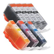 7 PACK PGI-225 CLI-226 Ink for Canon Printer PIXMA iX6520 MG6120 MG8120 *4PGI