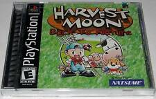 Harvest Moon: Back to Nature (PlayStation) ..Brand NEW!! RaRE!!