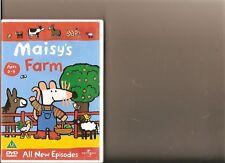 MAISY FARM DVD KIDS 10 EPISODES