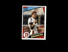 1984 Topps 63 John Elway RC EX-MT #D536499