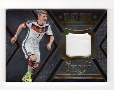 Panini Football Trading Cards Select 2015-2016 Season