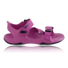Sandales violette pour fille de 2 à 16 ans