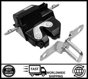 FOR Fiat Bravo, 500, Punot, Punto Evo, Grande Punto Tailgate Boot Lock Latch