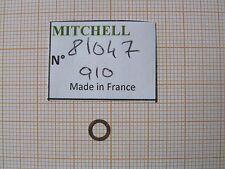 RONDELLE USURE 0,10 MOULINET MITCHELL 300 & autres SHIMS PINION GEAR PART 81047