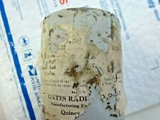 Vintage Gates Audio Transformer / Possibly Gates Limiter !