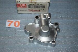carter de pompe à eau  YAMAHA YZ 250 1990/1995 WR 250 Z 1991/1996 neuf