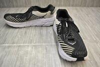 Hoka One One Rincon 1102874 Running Shoes - Men's Size 12.5, Black