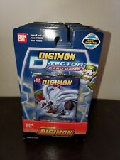 24 Digimon D-tector Series 2 Card Game Blister Packs lot new sealed