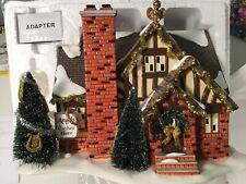 Dept 56 Snow Village The Angel House 799937