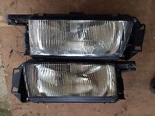 JDM mazda Familia 323 protege headlights OEM B6 B8 BG