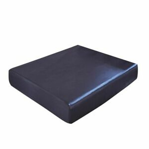 Fitted Bed Sheet Mattress Pillowcase Imitated Satin Silk Super Soft Breathable