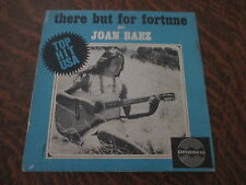 45 tours JOAN BAEZ there but for fortune