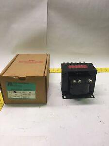 Acme TA-1-81326 Industrial Control Transformer 350VA 50/60Hz