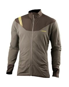 La Sportiva Synopsis Dwr Jkt Men's Jacket, Grey