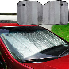 Car Foldable Sun Shade Windshield Visor Window Heat Reflective Folding Block