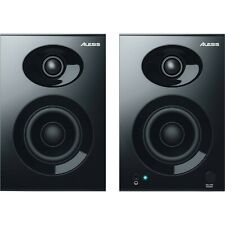 """Alesis ELEVATE3MKIIPAIR 3"""" 20w Monitor/Speakers Pair Price FAST SHIPPING!"""